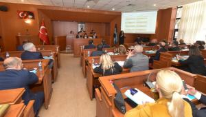Belediye Meclisi Rıza Akpolat Başkanlığında İlk Kez Toplandı