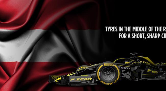 2019 Avusturya Grand Prix'si için heyecan başladı