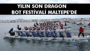 Dragon Bot Festivali, 21 ve 22 Eylül'de