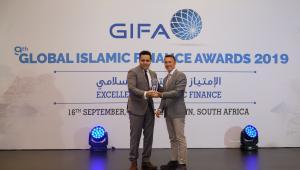 Kuveyt Türk'e En İyi Varlık Yönetimi Ödülü