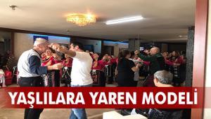 Bursa'da Sanat Her Yerde' projesinin ilk etkinliği, Mudanya'da gerçekleştirildi.