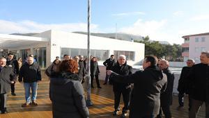 Türkan Saylan Çağdaş Yaşam Merkezi'nde Geri Sayım