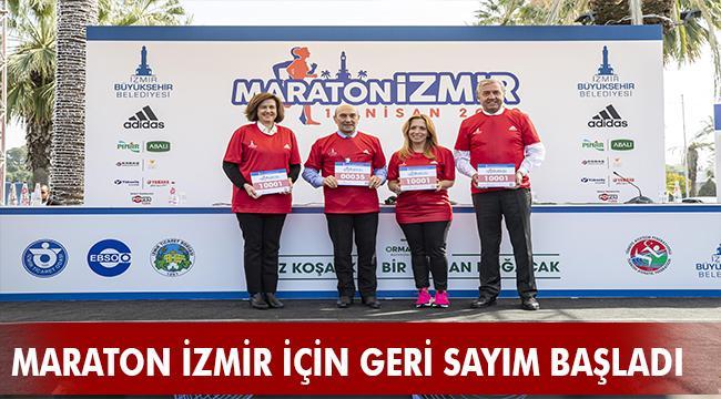 Maraton İzmir bir ilke de imza atacak