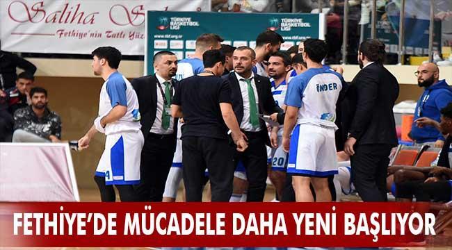 Başantrenör Alkım Ay, Petkim maçından sonra değerlendirmelerde bulundu