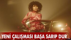 """SEDA ERCİYES'TEN YENİ ŞARKI: """"BAŞA SARIP DUR"""""""