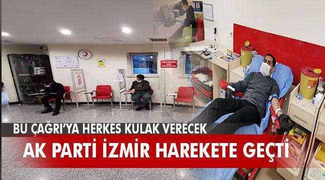 İl Başkanı Kerem Ali Sürekli;