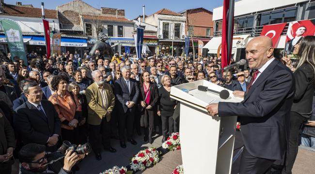İzmir'de ucuz, sağlıklı ve aracısız gıda dönemi başladı
