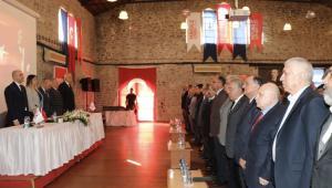 İzmir MARBLE Doğaltaş ve Teknolojileri Fuarı ertelendi