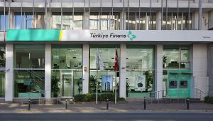Türkiye Finans, Destek Paketi ile Müşterilerine ve Ekonomiye Destek Oluyor