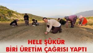"""BAŞKAN SENGEL'DEN """"TÜM TÜRKİYE EKSİN"""" ÇAĞRISI"""