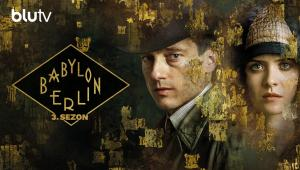 Babylon Berlin'in Üçüncü Sezonu Sadece BluTV'de Yayında