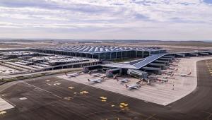 """""""Bir Zafer Anıtı: İstanbul Havalimanı"""" Belgeseli İzleyiciyle Buluşuyor"""