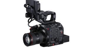 Canon'dan Yeni Nesil Fotoğraf Makinesi ve Lens