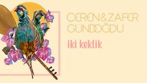 Ceren Gündoğdu, Sevilen Türkü 'İki Keklik'e Getirdiği Yorumu Dinleyicilerle Buluşturdu