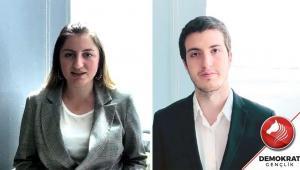 Demokrat Gençlik'ten 19 Mayıs açıklaması