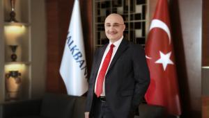 """Halkbank Genel Müdürü Osman Arslan: """"Biz 82 yıldır önce halk, sonra bankayız"""""""