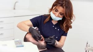 Karantinada diş sağlığı ihmal ediliyor