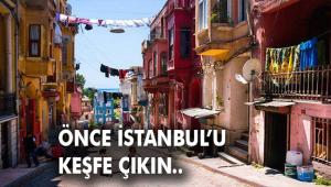 İstanbul, turizmde parlayan yıldız olabilir