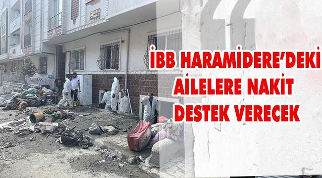 """""""300'E YAKIN EV VE İŞ YERİNDE ÇALIŞMA YAPTIK"""""""