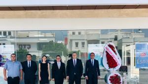 Anadolubank, Turgutreis ve Yalıkavak şubelerini açtı