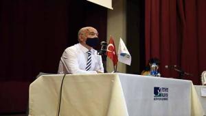 Belediye Faaliyet Raporu oylandı