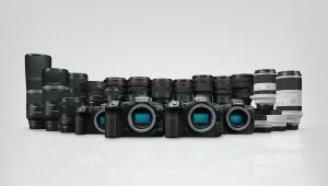 Canon'dan aynasız fotoğraf makinelerinde tarih yazacak iki yeni model