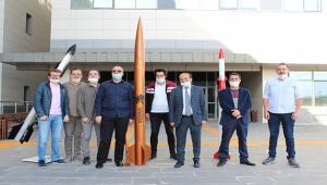 ETÜ Teknoloji Takımı Varda SkyTeam Derecelerle Finalde