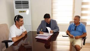 Fethiye'de İşbirliği Protokolü