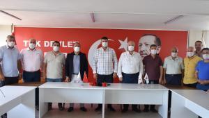 Meclis üyesinin darp edilmesine AK Partili Başkan Yüksel'den sert çıkış