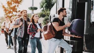 obilet.com'dan Pandemide 'Tanıdıkla Sınırlı Esnek Seyahat' İçin Yeni Hizmet: Otobüs Kiralama