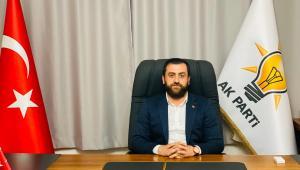 AK Partili Başkandan CHP'li Purçu'nun imar değişikliği gündemde olan tarım arazisi ile ilgili çıkış