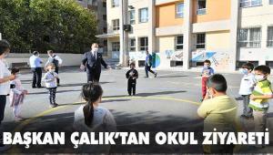 Beylikdüzü'ndeki Okullar Yeni Döneme Hazırlandı
