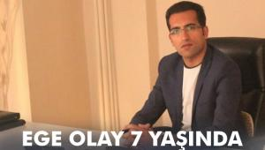 Ege Olay Gazetesi 7 yaşında…
