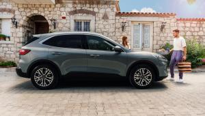 Ford, otomotivdeki heyecanlandıran dönüşümü ve yeni vizyonunu dijital lansmanla tanıtacak