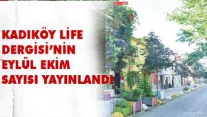 """İstanbul'un """"Yeni Pera""""sında yaşam doludizgin!"""