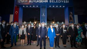 """Soyer: """"İEF ülkemize ve İzmir'e iyi gelecek"""""""