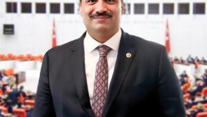 AK Parti İzmir Milletvekili Cemal Bekle'den 29 Ekim Cumhuriyet BayramımMesajı