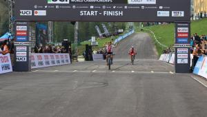 Dağ Bisikleti Dünya Şampiyonası Sona Erdi