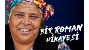 """""""Bir Roman Hikayesi"""" Fotoğraf Sergisi Taksim Sanat Galerisi'nde Açıldı."""