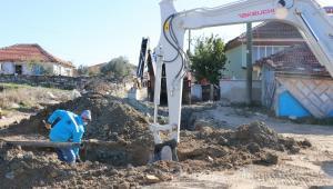Piralan'ın Kanal Sorunu Çözülüyor