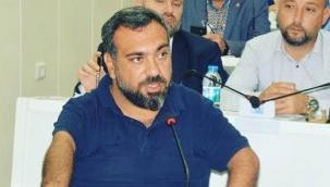 AK Partili Baran'dan Cemil Tugay'a sel yanıtı: