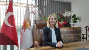"""AK Partili Keseli: """"O logo gidecek, bu rezillik bitecek!"""""""