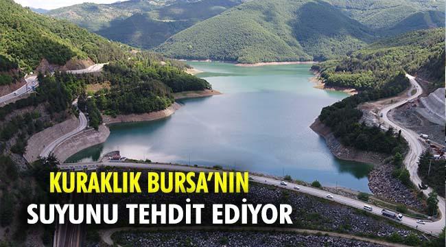 Çınarcık Barajı isale hattı projesi çalışmaları hızlandırıldı