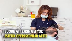 Dişçiler 1 ay sonrasına randevu veriyor