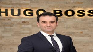 Hugo Boss İzmir Genel Müdürü Arif Kaya Oldu...