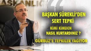 Paylaşımlar Türkiye gündeminde Trend Topic oldu