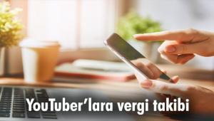 Vergi cezasına giren YouTuber sayısı artıyor