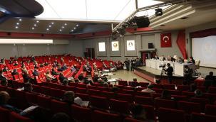 2020 Yılının Olumsuzlukları Büyükşehir'i Durdurmadı