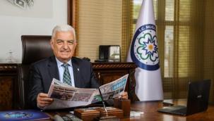 Başkan Gürün'den 10 Ocak Çalışan Gazeteciler Günü Mesajı