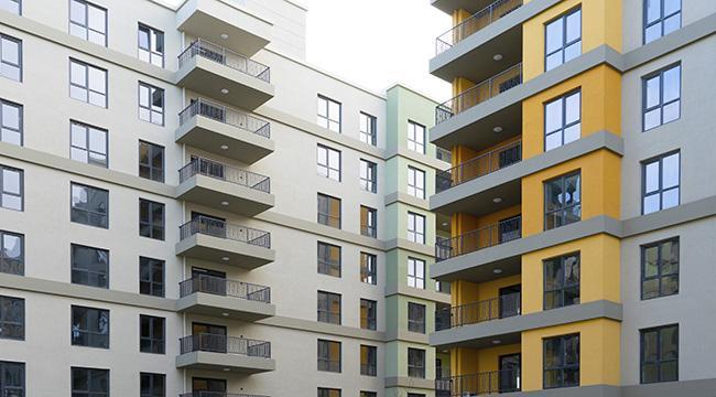 Binalarda nitelikli malzeme hayat kurtarır!